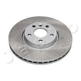 Bremsscheibe Bremsscheibendicke: 28mm, Ø: 300mm mit OEM-Nummer 31202327
