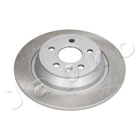 Bremsscheibe Bremsscheibendicke: 11mm, Ø: 302mm mit OEM-Nummer LR0 27123