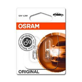OSRAM 2721-02B Bewertung