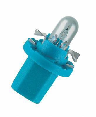 Bulb, interior light OSRAM 2721MFX rating