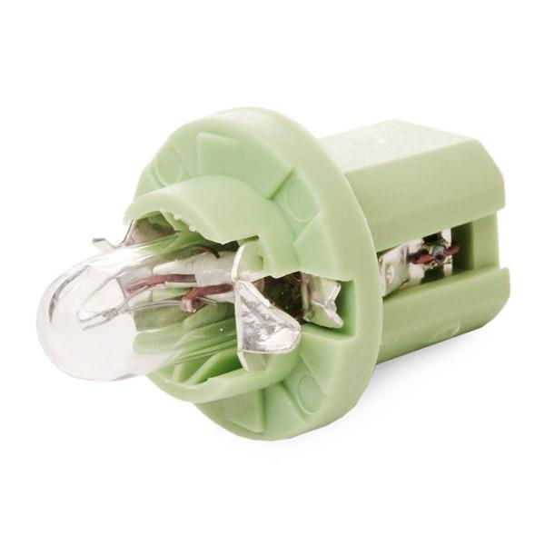 Bulb, instrument lighting OSRAM 2722MFX 4008321297181