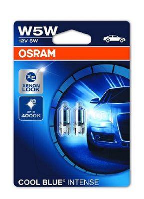 Lámpara, luz intermitente OSRAM 2825HCBI-02B evaluación
