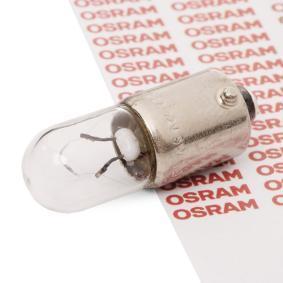 OSRAM 3860 Erfahrung