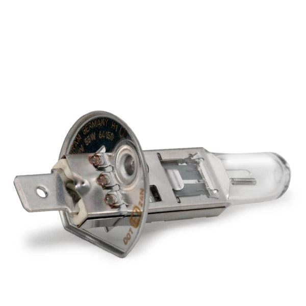 Lámpara, faro de carretera OSRAM 64150 evaluación