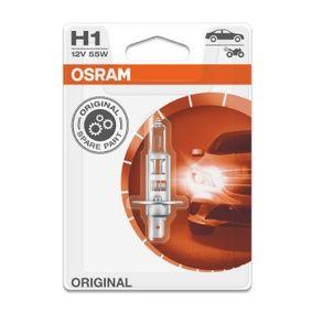 Artikelnummer H1 OSRAM Preise