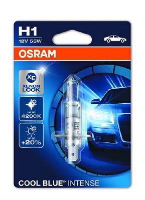 Glühlampe, Fernscheinwerfer OSRAM 64150CBI-01B Bewertung
