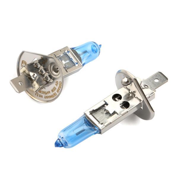 Glühlampe, Fernscheinwerfer OSRAM H1 4008321650719