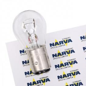 Bulb, indicator 179163000 PANDA (169) 1.2 MY 2003