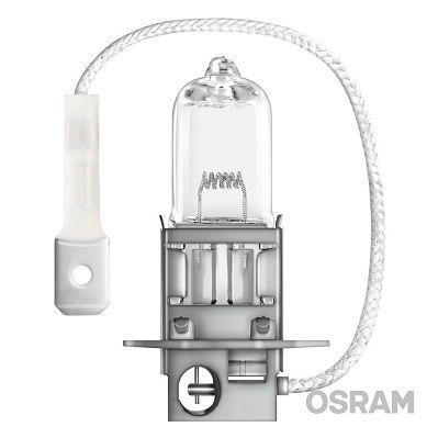Glühlampe, Fernscheinwerfer OSRAM 64156 Bewertung