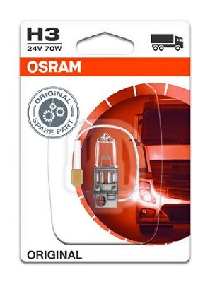 Bulb, spotlight OSRAM 64156-01B expert knowledge