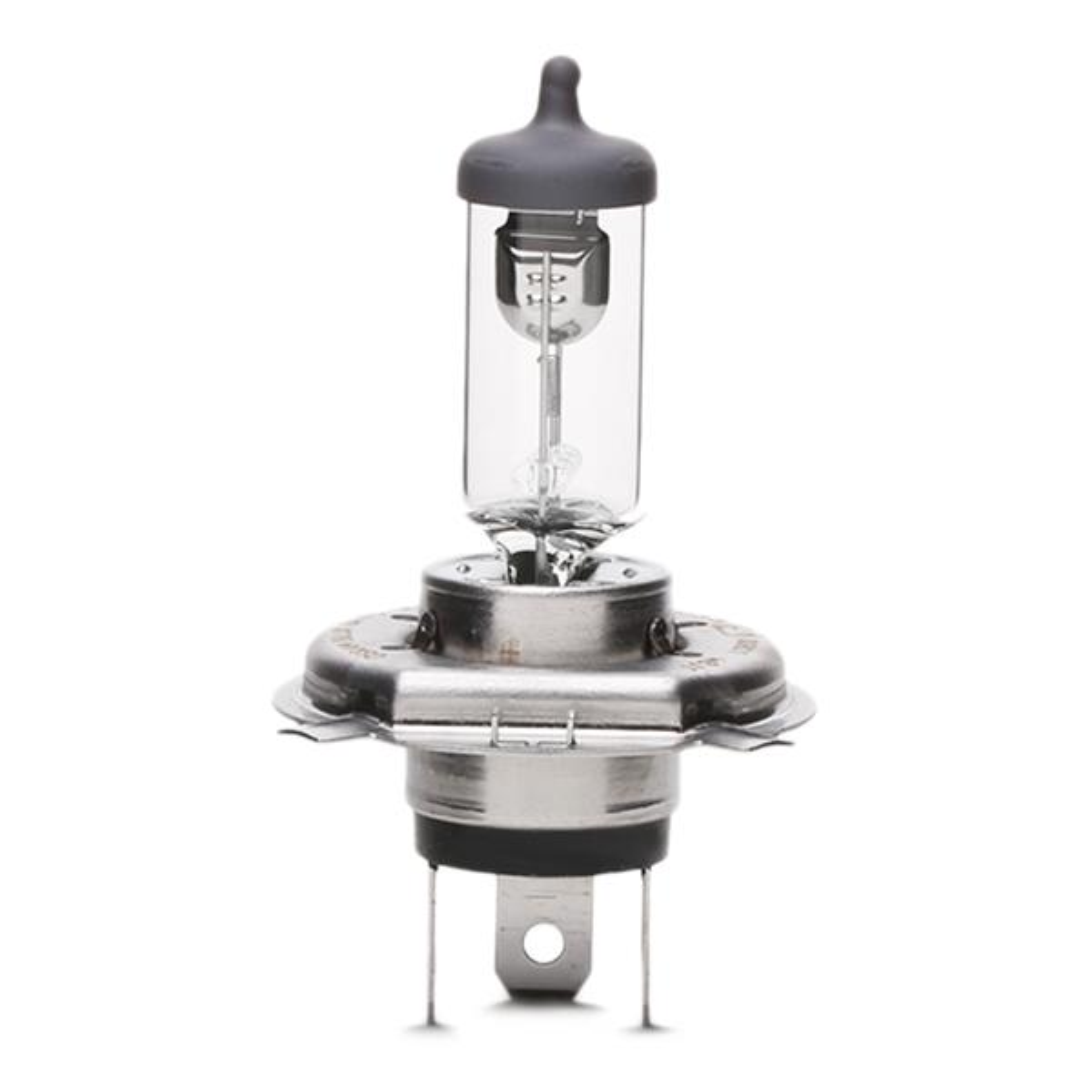 Крушка с нагреваема жичка, фар за дълги светлини OSRAM H4 4050300001470