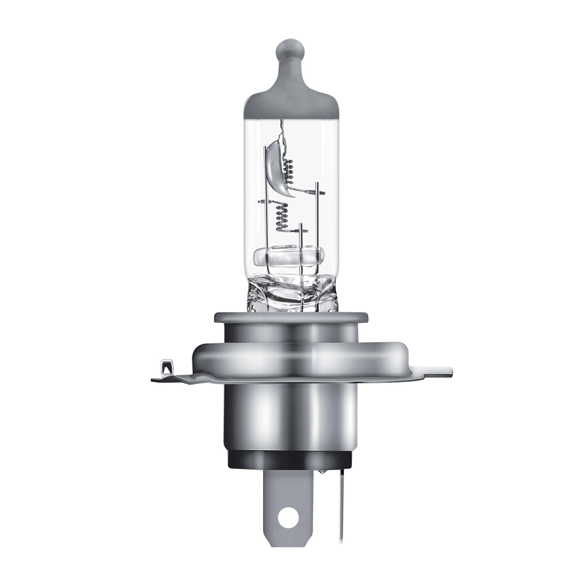 Glödlampa, fjärrstrålkastare OSRAM H4 4050300001470