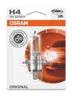 Article № H4 OSRAM prices