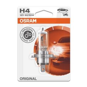 Article № H4 OSRAM prices