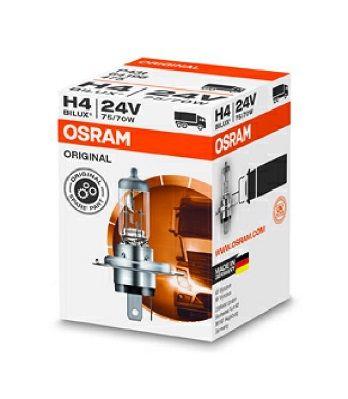 Glühlampe, Fernscheinwerfer OSRAM 64196 Erfahrung
