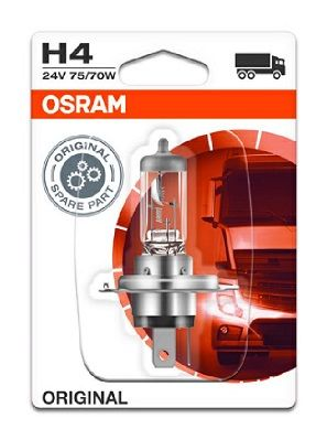 Glühlampe, Fernscheinwerfer OSRAM 64196-01B Erfahrung