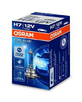 OSRAM Art. Nr 64210CBI favoravelmente