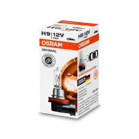 Beliebte H9 OSRAM