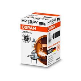 OSRAM 64215 expert knowledge