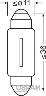 6423-02B OSRAM from manufacturer up to - 25% off!