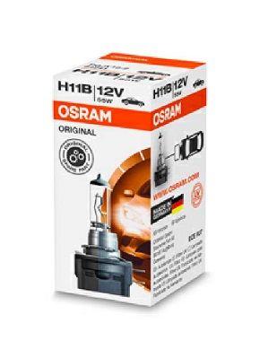 Glühlampe, Fernscheinwerfer OSRAM 64241 Erfahrung