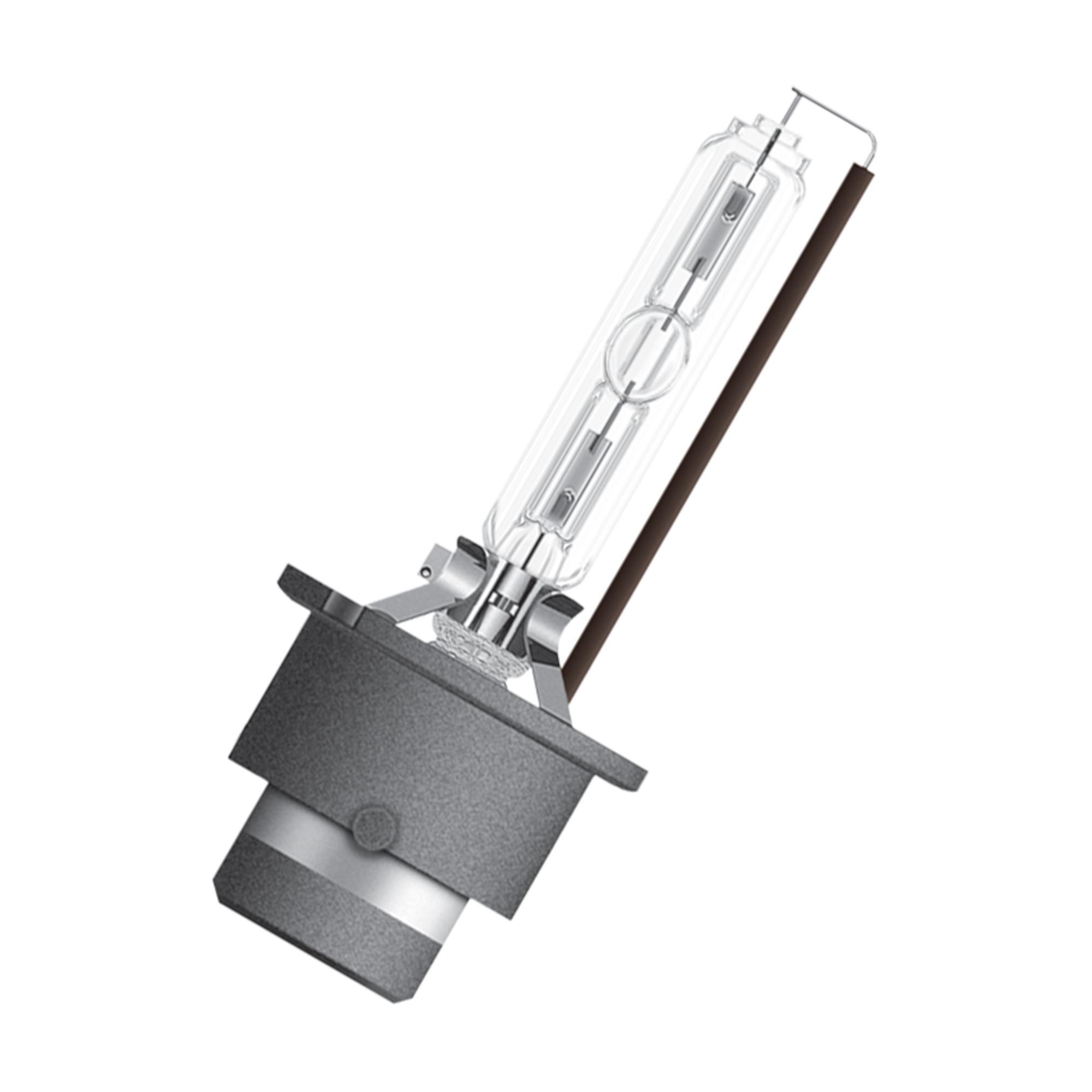Крушка с нагреваема жичка, фар за дълги светлини OSRAM D2S 4008321184573