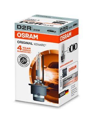 OSRAM Art. Nr 66250 positivt