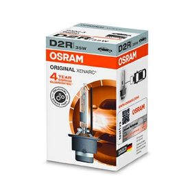 OSRAM Art. Nr 66250 advantageously