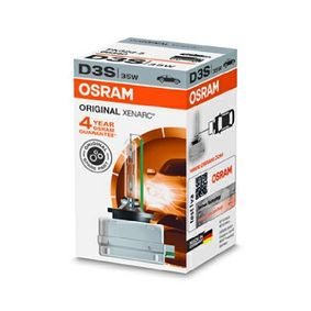 Article № D3S OSRAM prices