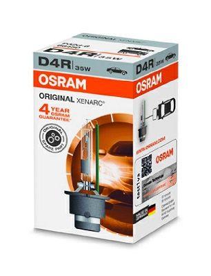Izzó, távfényszóró OSRAM 66450 szaktudással