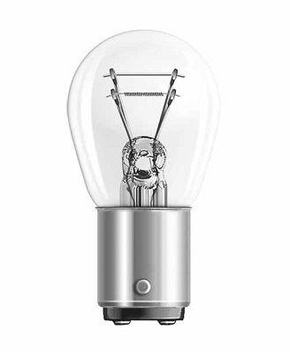 Bulb, brake / tail light OSRAM 7225-02B rating
