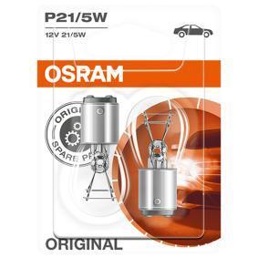 Bulb, indicator 7528-02B PANDA (169) 1.2 MY 2018