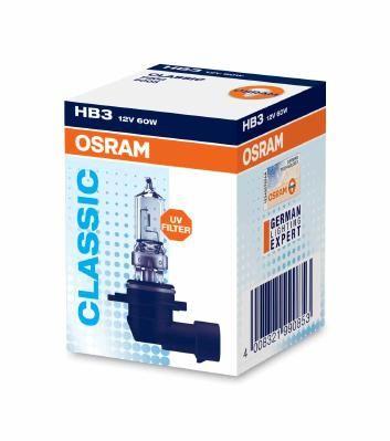 OSRAM 9005 EAN:4050300137193 online store