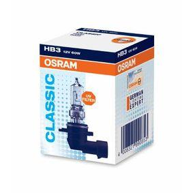 OSRAM 9005 EAN:4050300137193 nätaffär