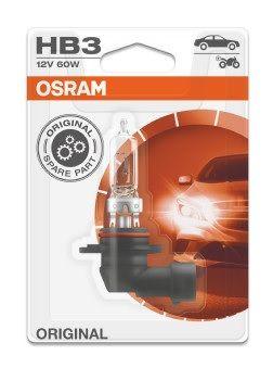 Glühlampe, Fernscheinwerfer OSRAM 9005-01B Erfahrung