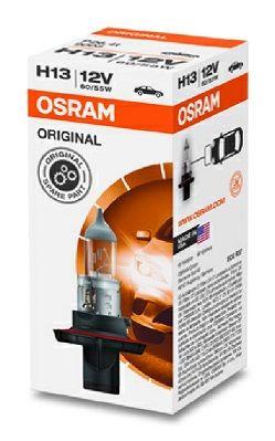 Glühlampe, Fernscheinwerfer OSRAM 9008 Erfahrung