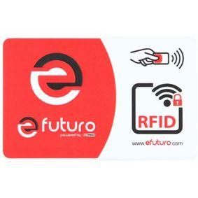 Adgangskort til ladestation med (RFID) 1177911