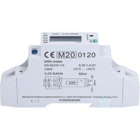 Charging station power meter 1177931