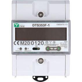 Energiemeter voor laadstation 1177933