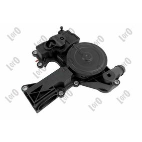 Valve, engine block breather with OEM Number 06H 103 495AC