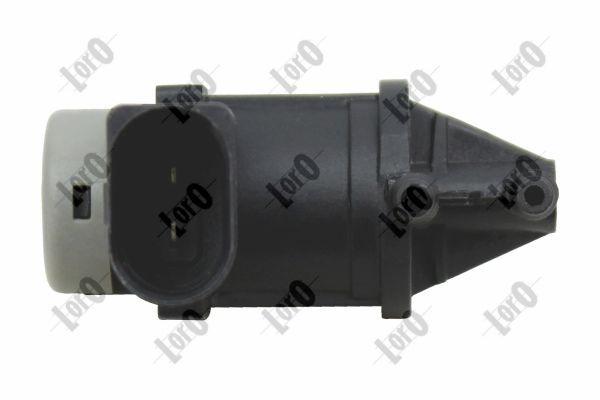 Druckwandler, Abgassteuerung ABAKUS 120-08-118 Erfahrung