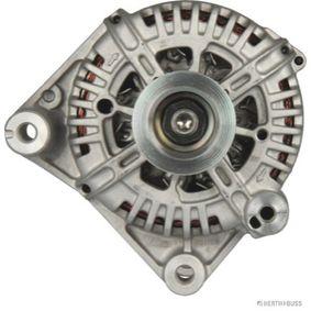 Lichtmaschine Rippenanzahl: 6 mit OEM-Nummer 77 97 6 61