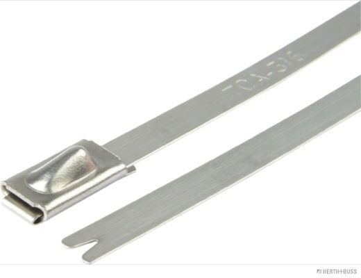 HERTH+BUSS ELPARTS  50266700 Empalmador de tubos flexibles