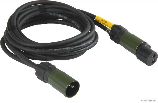 HERTH+BUSS ELPARTS  51276930 Akkumulátor töltő (bika) kábelek