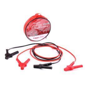 HERTH+BUSS ELPARTS Akkumulátor töltő (bika) kábelek 52289848