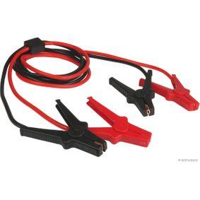 HERTH+BUSS ELPARTS Akkumulátor töltő (bika) kábelek 52289948