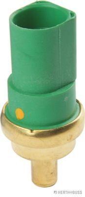 HERTH+BUSS ELPARTS  70511511 Sensor, temperatura del refrigerante Número de conexiones: 4