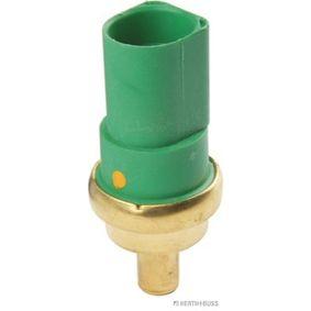 Sensor, temperatura del refrigerante Número de conexiones: 4 con OEM número 1 124 770