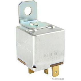 HERTH+BUSS ELPARTS Relais, Abblendlicht 75899210 für AUDI COUPE (89, 8B) 2.3 quattro ab Baujahr 05.1990, 134 PS