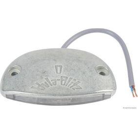 Waarschuwingslamp Spanning (V): 24V 80690021